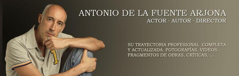 ANTONIO DE LA FUENTE ARJONA